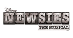 "Save the dates! ""Newsies: The Musical"" is coming soon!"