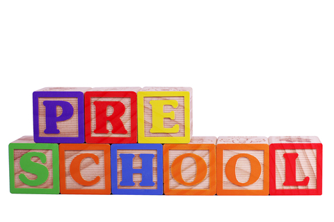 SMCES-Preschool Orientation