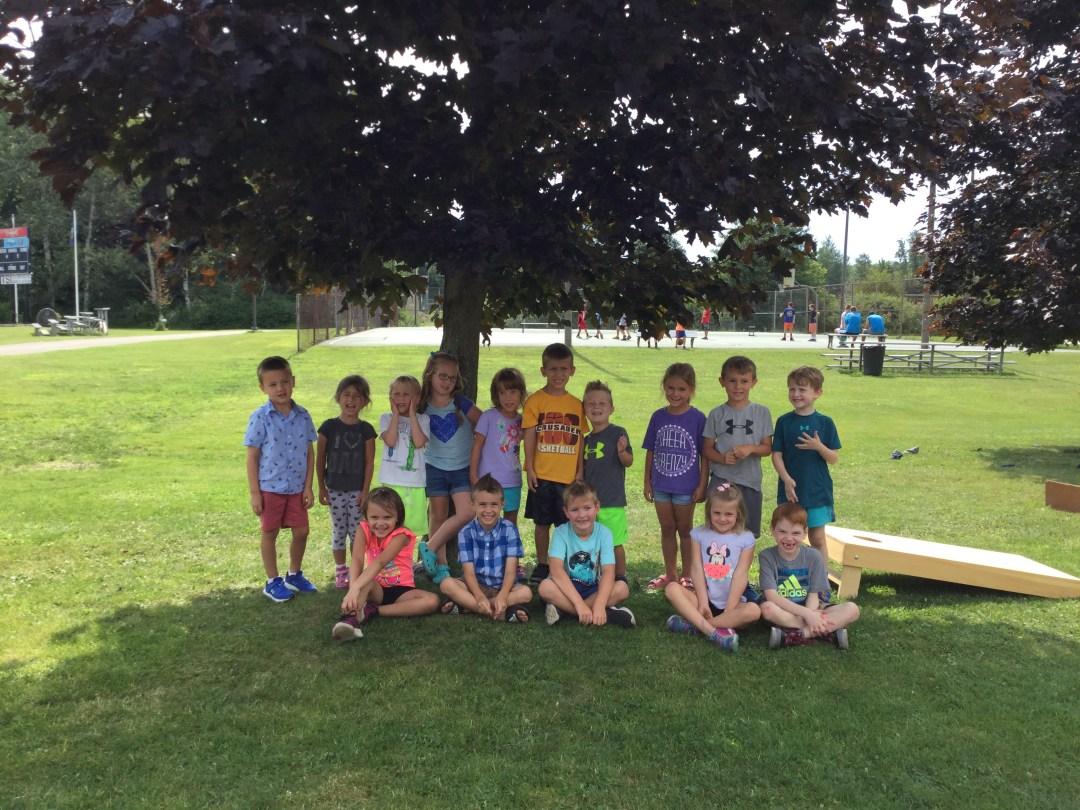 "SMCES's-Summer Camp-""Welcome to Kindergarten"" Readiness Program"