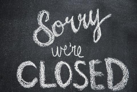 Reminder ECCHS/MS building closed for DME 8/9-8/11/19 | Elk