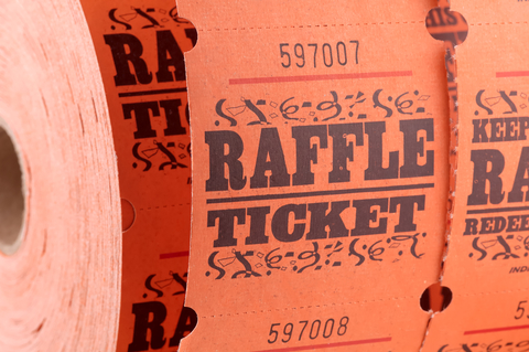 ECC Music Boosters Football Raffle Tickets on Sale NOW!