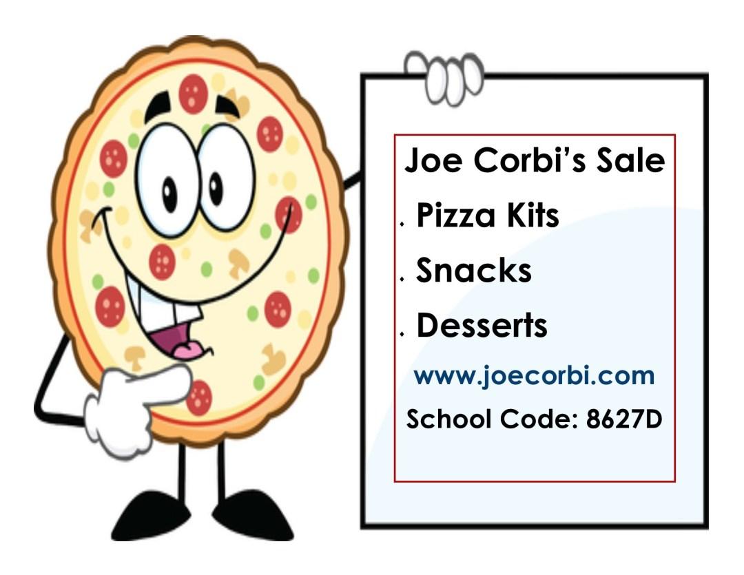 Joe Corbi's Sale!