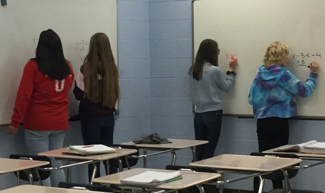 SMCMS learn Graphing!
