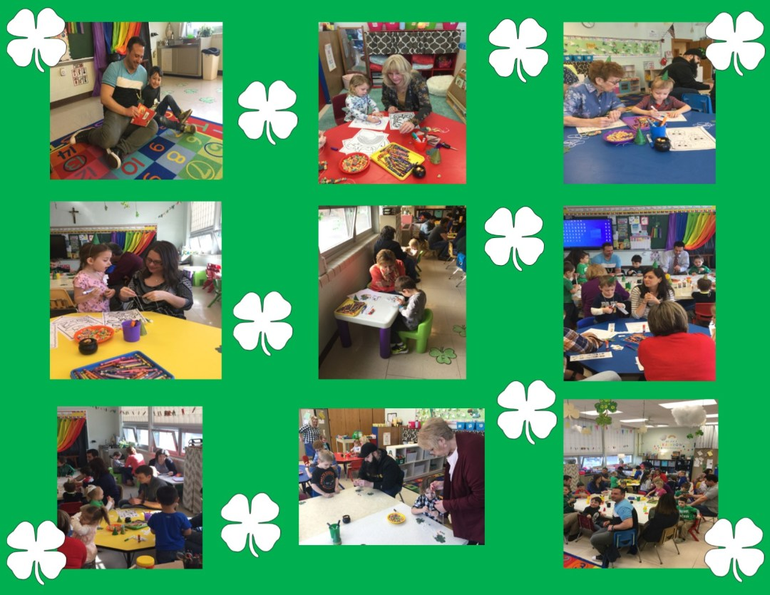 Special Person Day at SMCES!