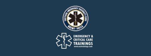 TECC ecctrainings tactical emergency casualty care