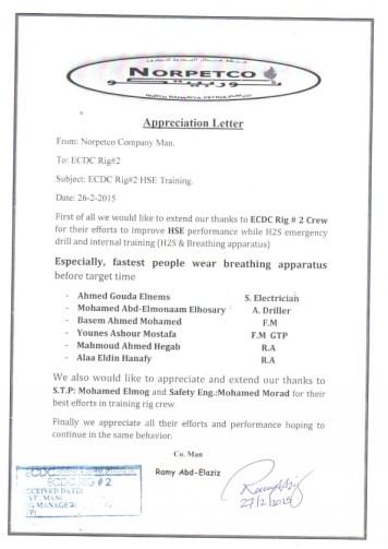 Rig 2 Norpetco Appreciation Letter Feb.2015_001