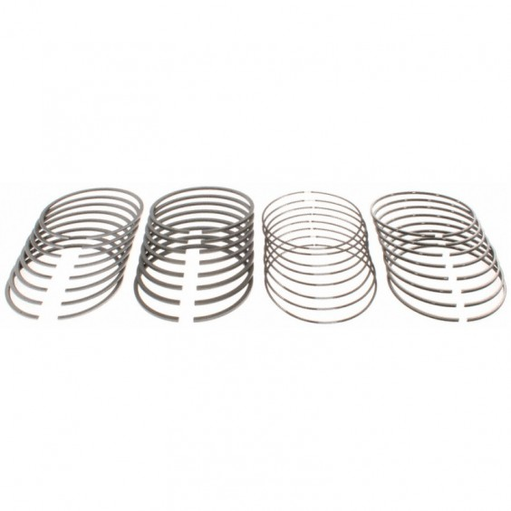 Mahle Clevite Duramax Piston Rings 01-16