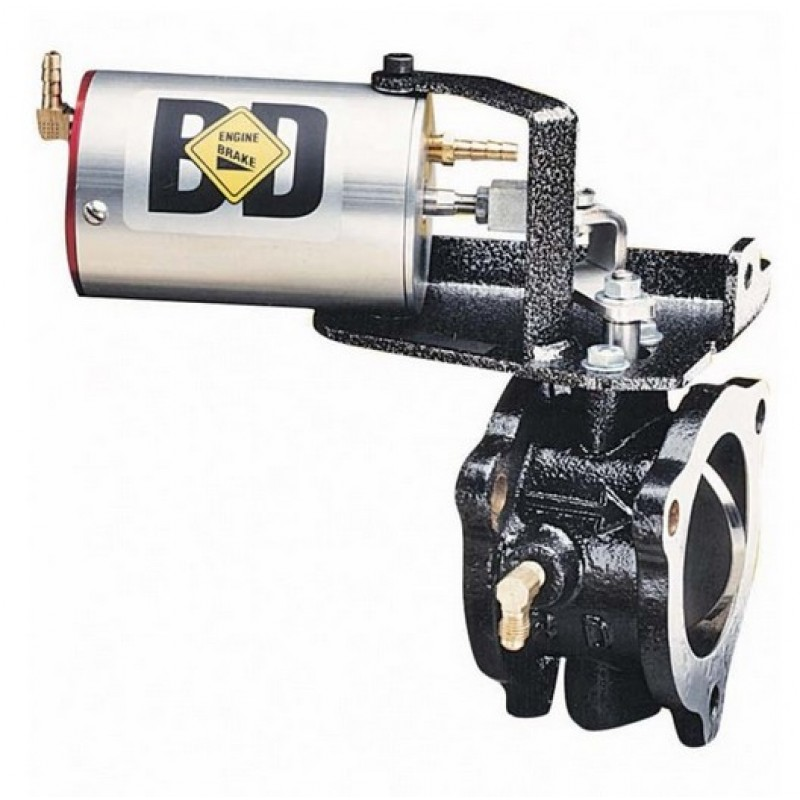 bd power exhaust brake 94 10 chevy 6