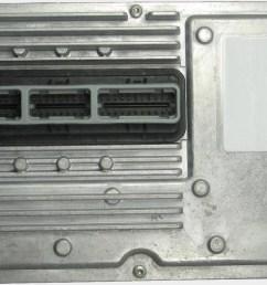 motorcraft fuel injection control module ficm 03 07 ford 6 0l powerstroke [ 1288 x 719 Pixel ]