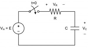 #4: First Order Circuits