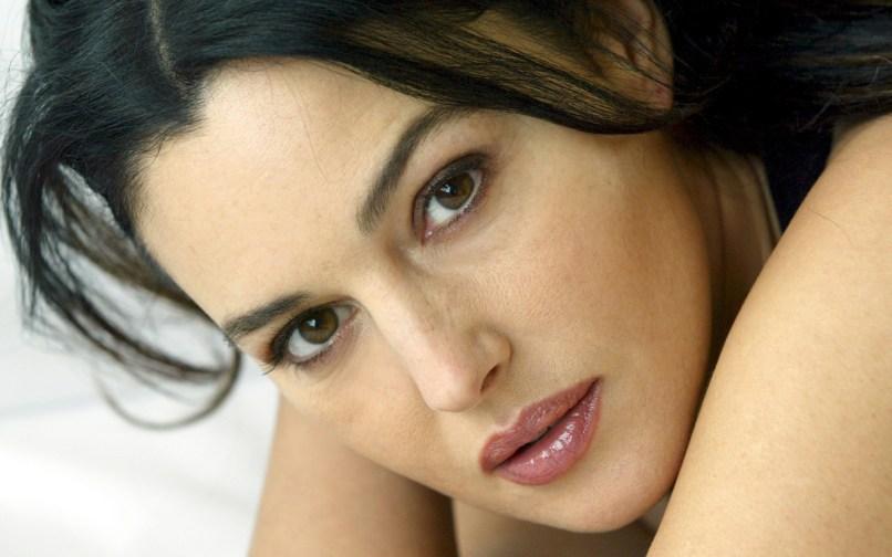 Monica Belluci Makeup Zieview