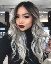 2019 coolest hair color trends