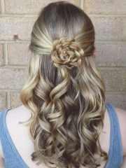 flower-braided-hair-prom-hairstyles-min