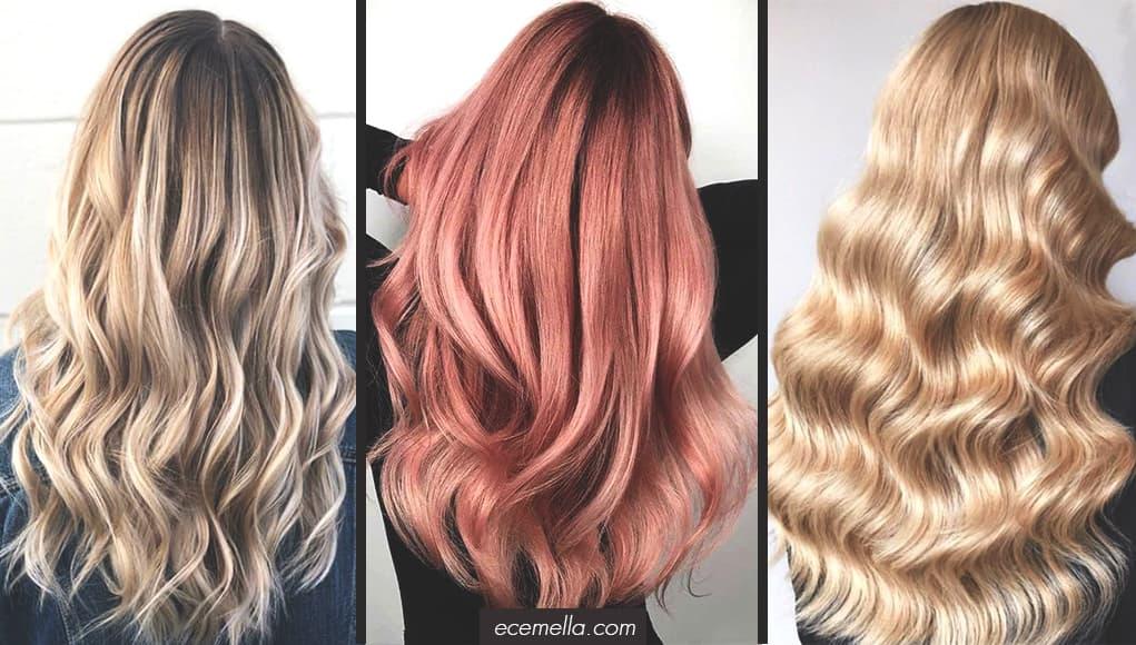 60 fresh spring hair