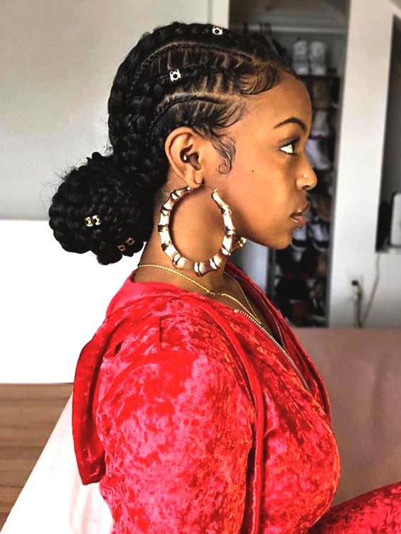10 Inspo Worthy Protective Summer Hairstyle Trends For Natural