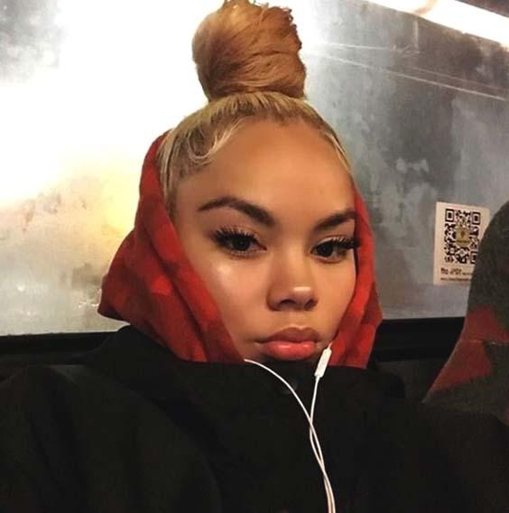 Protective Bun Hairstyles For Black Women Ecemella