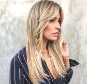 modern haircuts & hair