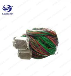 buy cheap harting han industrial wire harness 09160723001 four point 72 pin connector from wholesalers [ 1476 x 1476 Pixel ]