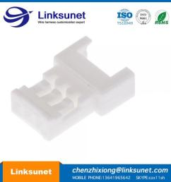 buy cheap pvc 3p 1 25mm pich auto electrical wiring harness ul standard single row from [ 1000 x 1000 Pixel ]