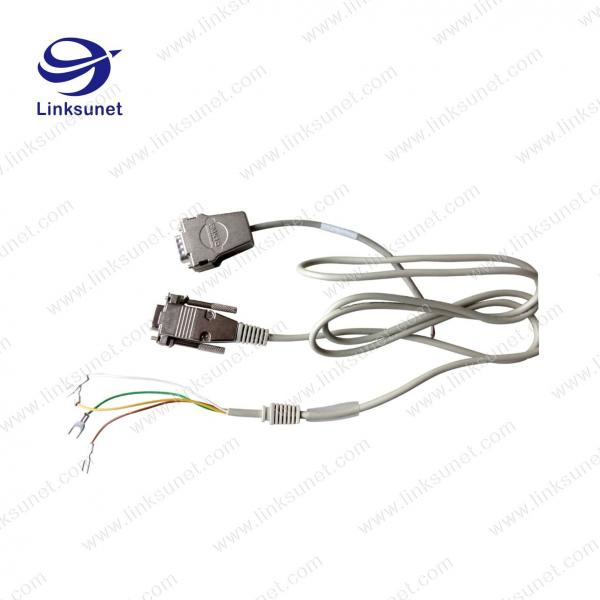 hight resolution of buy cheap 5 747905 2 d sub soldering wiring harness liyy 4