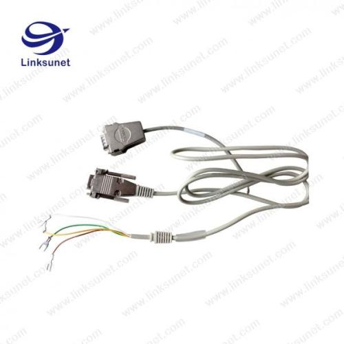 small resolution of buy cheap 5 747905 2 d sub soldering wiring harness liyy 4