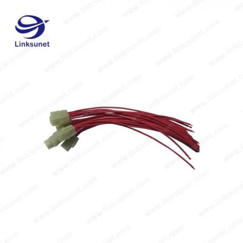 small resolution of lify 0 75 rd and te connector pich 4 14mm 172330 1 4pin wire harness images