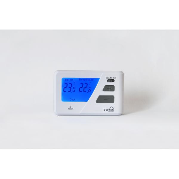 hight resolution of buy cheap wiring air conditioner thermostat temperature switch thermostat elecronice or gas room thermostat low voltage