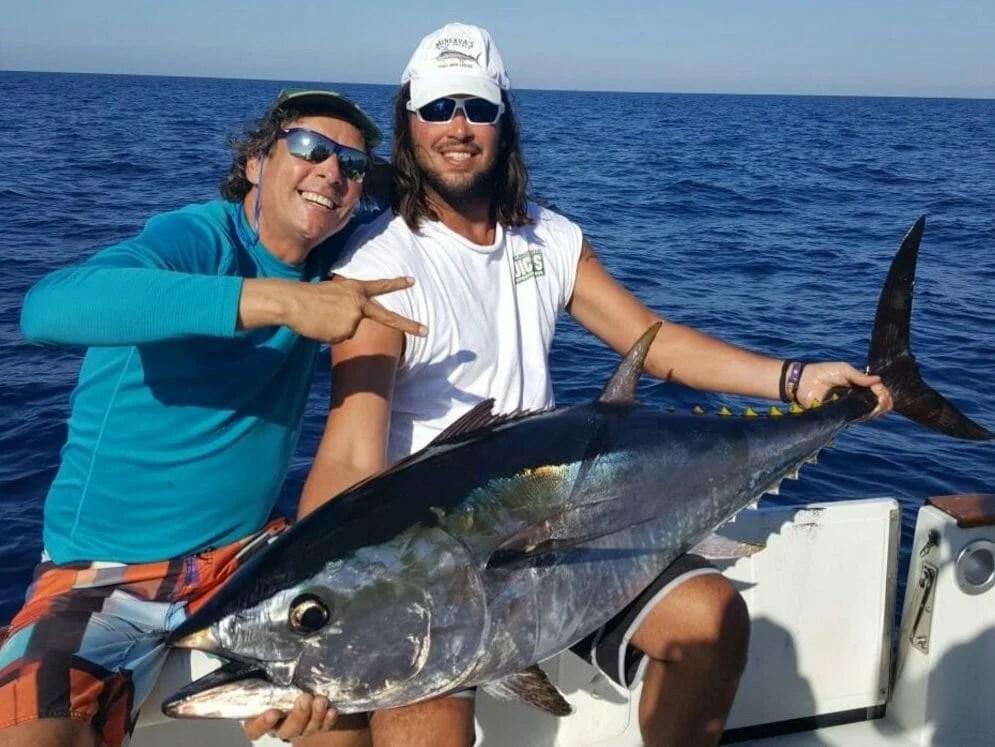 pesca al tonno rosso adriatico