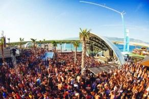 springbreak2017 Croazia Zrce Beach-004