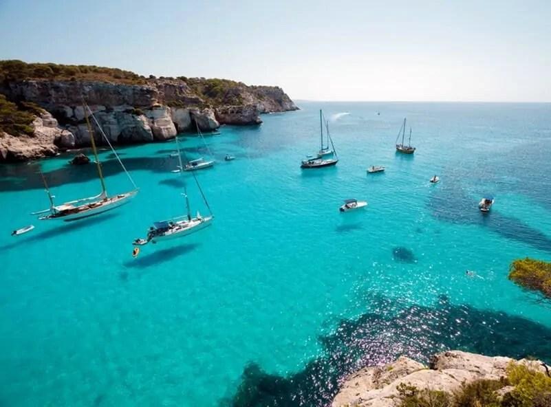grecia in barca a vela ecerimini zante east coast experience