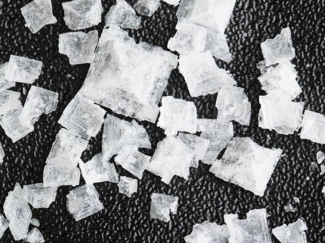 Sal Maldon o sal en escamas: ¿en qué se diferencia del resto de variedades?