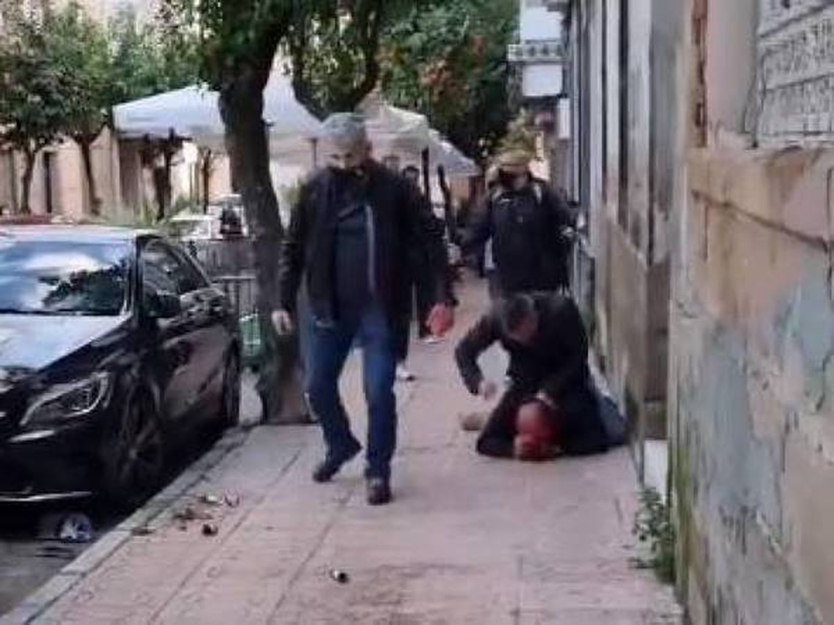 Resultado de imagen de agresion linares
