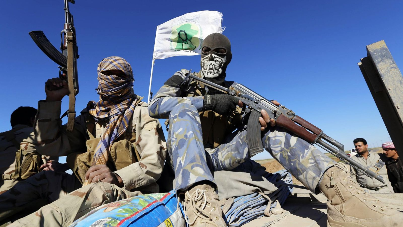 Noticias de Oriente Medio: Suníes contra chiíes: el gran juego, la gran mentira