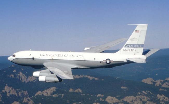 How A Us Withdrawal From The Open Skies Treaty Would