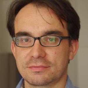Słowiańska twarz Piotra Burasa