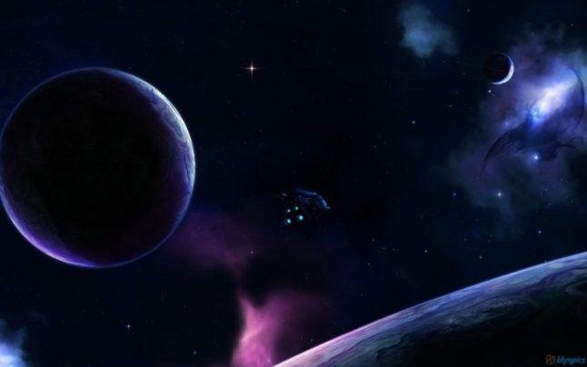 Gravity and Orbiting Planets