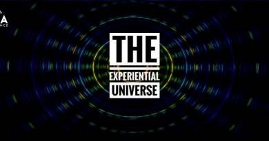 The experiential universe