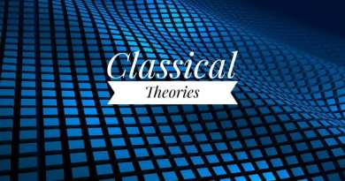 Classical theories