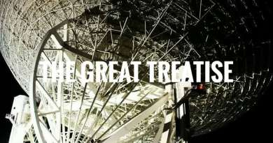 Why the great treatise is simple