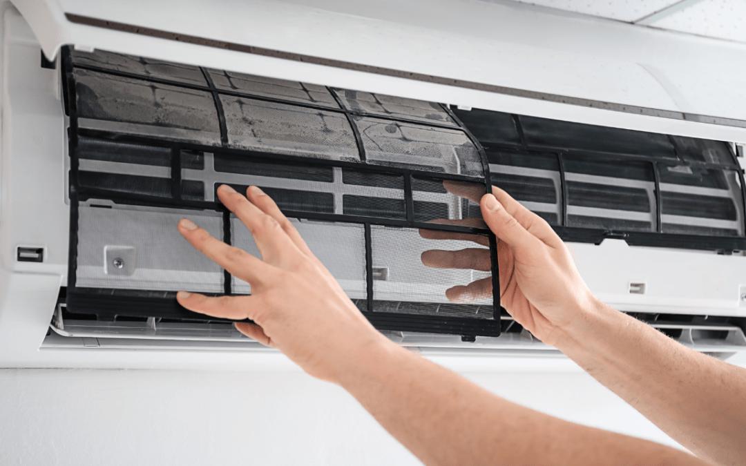 Comment entretenir convenablement votre climatiseur/thermopompe?