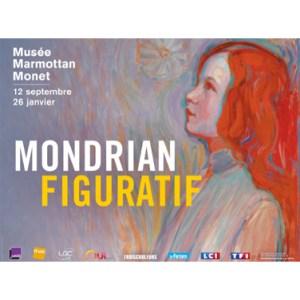 Mondrian figuratif expo