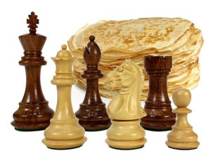 Chess-Chandeleur