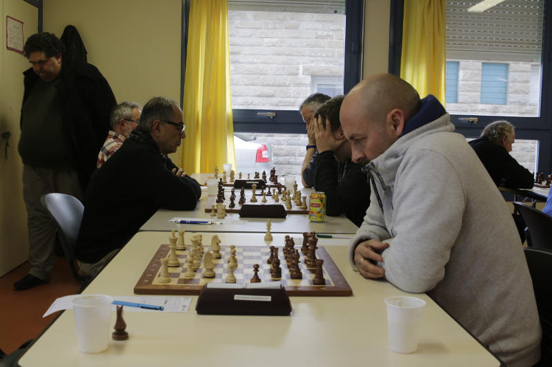 N4-ronde7: Fouesnant-Lesneven