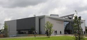 Salle-Atelier