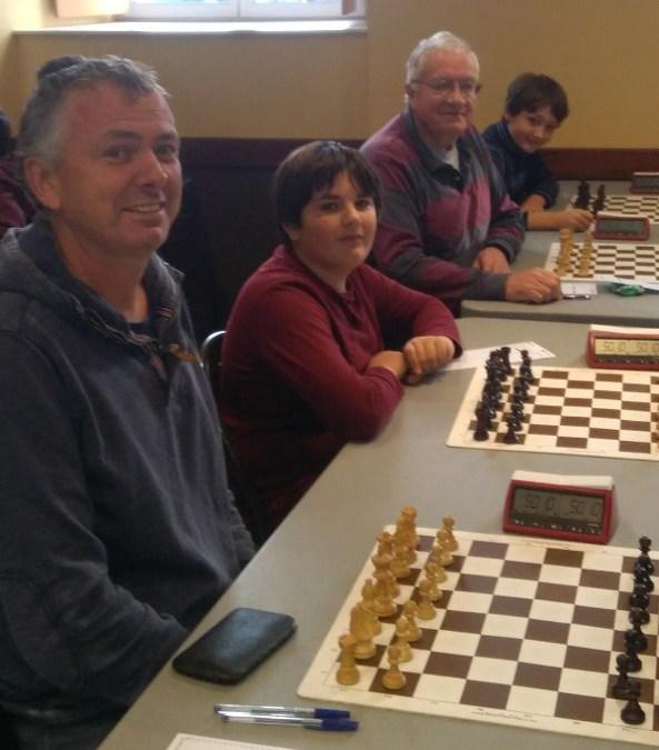 Coupe JCL – Un petit tour