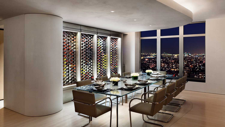 free standing kitchen island top rated cabinets wine racks for custom cellars | rack bespoke ...