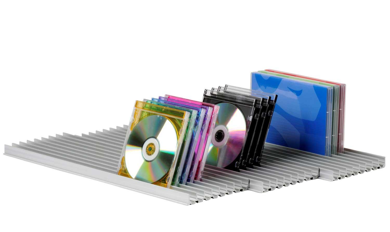 DVD Racks