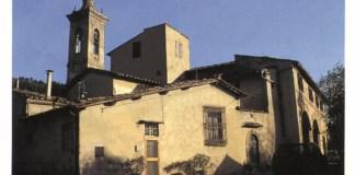 Il complesso di S. Lorenzo a Vicchio di RImaggio