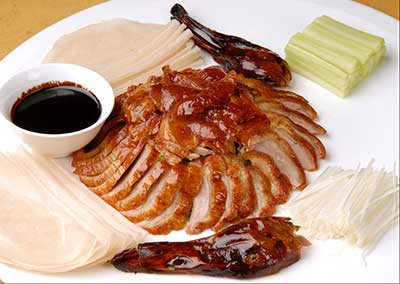 Image result for luzhou roast duck