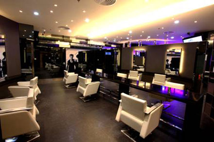 Colour Me English Expat Friendly Hair Salons In Guangzhou